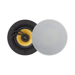 Lithe Audio, 03201 Bluetooth 5, Altavoz de techo Inalámbrico Bluetooth (Par)
