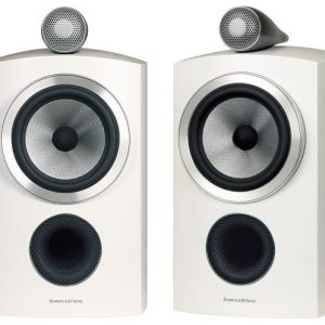 Altavoces High End