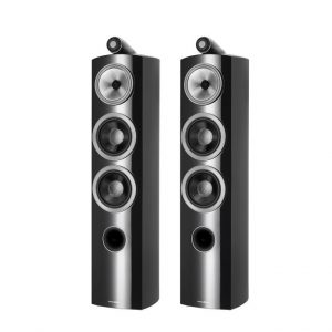 Bowers and Wilkins, 804 D3, Altavoz