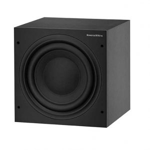Bowers & Wilkins, ASW608, Subwoofer