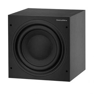 Bowers & Wilkins, ASW610, Subwoofer