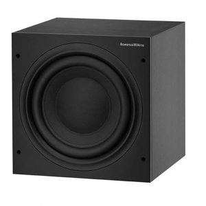 Bowers & Wilkins, ASW610XP, Subwoofer