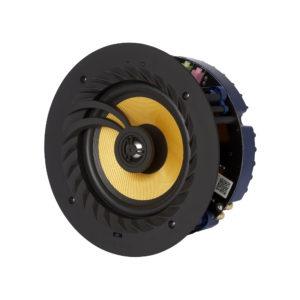 Lithe Audio, 03200 Bluetooth 5, Altavoz de techo Inalámbrico Bluetooth (Individual)