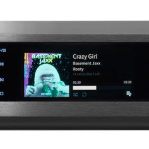 Cambridge Audio, CXN (v2), Reproductor de Streaming