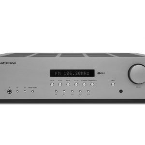 Cambridge Audio, AXR100, Receptor AM/FM