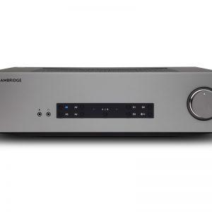 Cambridge Audio, CXA61, Amplificador