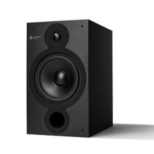 Cambridge Audio, SX-60, Altavoz