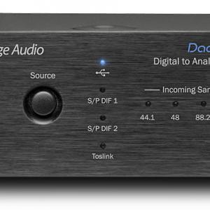 Cambridge Audio, DacMagic 100, Convertidor Digital/Analógico