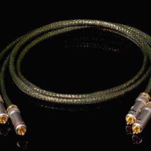 HiDiamond, Diamond 3 RCA, Cable de señal RCA