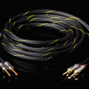 HiDiamond, Diamond 1 speaker, Cable de señal para altavoz