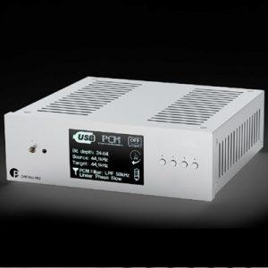 Pro-Ject, DAC Box RS2