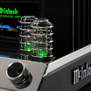 McIntosh, MA252, Amplificador Integrado