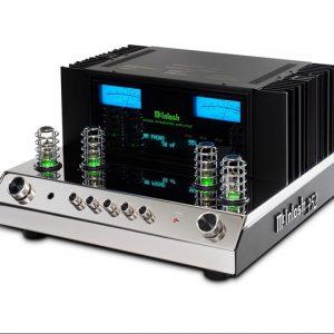 McIntosh, MA352, Amplificador Integrado