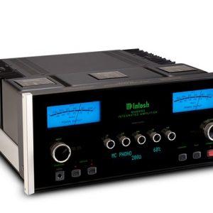 McIntosh, MA8900, Amplificador Integrado