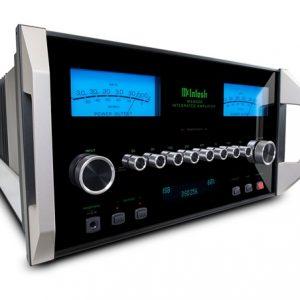 McIntosh, MA9000, Amplificador Integrado
