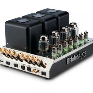 McIntosh, MC275, Amplificador