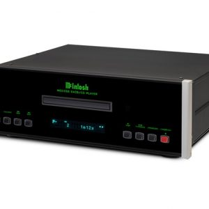 McIntosh, MCD350, Reproductor de SACD / CD