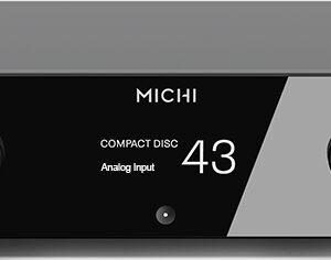 Rotel, Michi P5, Preamplificador