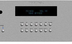 Rotel, RA-1592, Amplificador