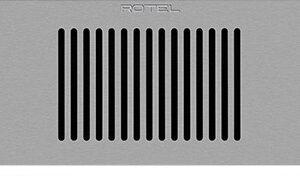 Rotel, RB-1582 MKII, Amplificador