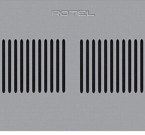 Rotel, RB-1590, Amplificador