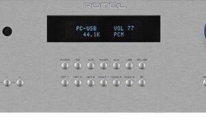 Rotel, RC-1590, Preamplificador