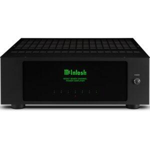 McIntosh, MI347, Amplificador Digital