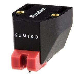 Sumiko, Moonstone, Cartucho de fonógrafo