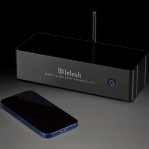McIntosh, MB20, Transceptor Bluetooth