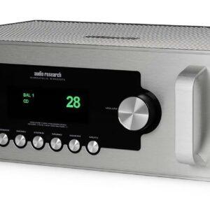 Audio Research, LS28SE, Tube Preamplifier