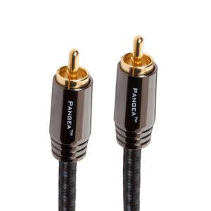 Pangea Audio, Premier, Cable de Subwoofer