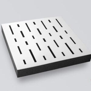 Sonitus Acoustics, Decosorber Quad, Panel Absorbente