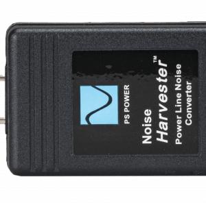 PS Audio, Noise Harvester, Recolector de Ruido