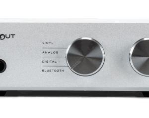 PS Audio, Sprout100, Amplificador Integrado
